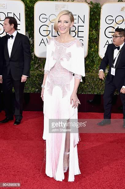 Cate Blanchett Foto E Immagini Stock