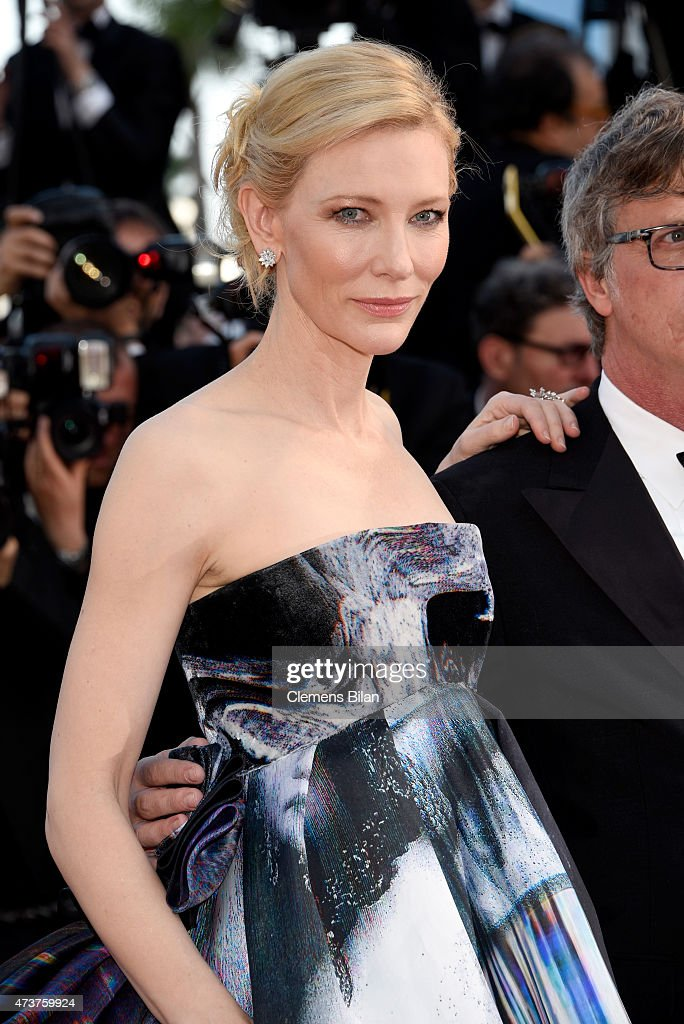 Kering On The Red Carpet - The 68th Annual Cannes Film Festival : News Photo