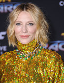 los angeles ca actress cate blanchett