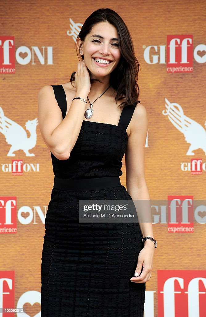 Giffoni Experience 2010: 40th Edition - Day 9 : News Photo