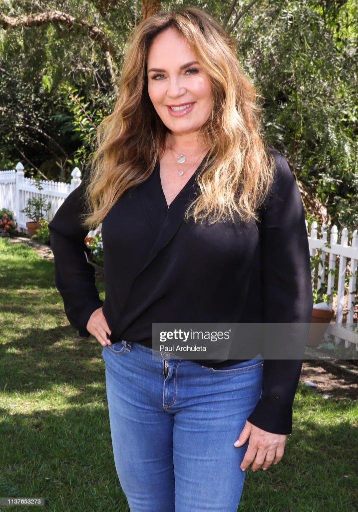 "CA: Celebrities Visit Hallmark's ""Home & Family"""