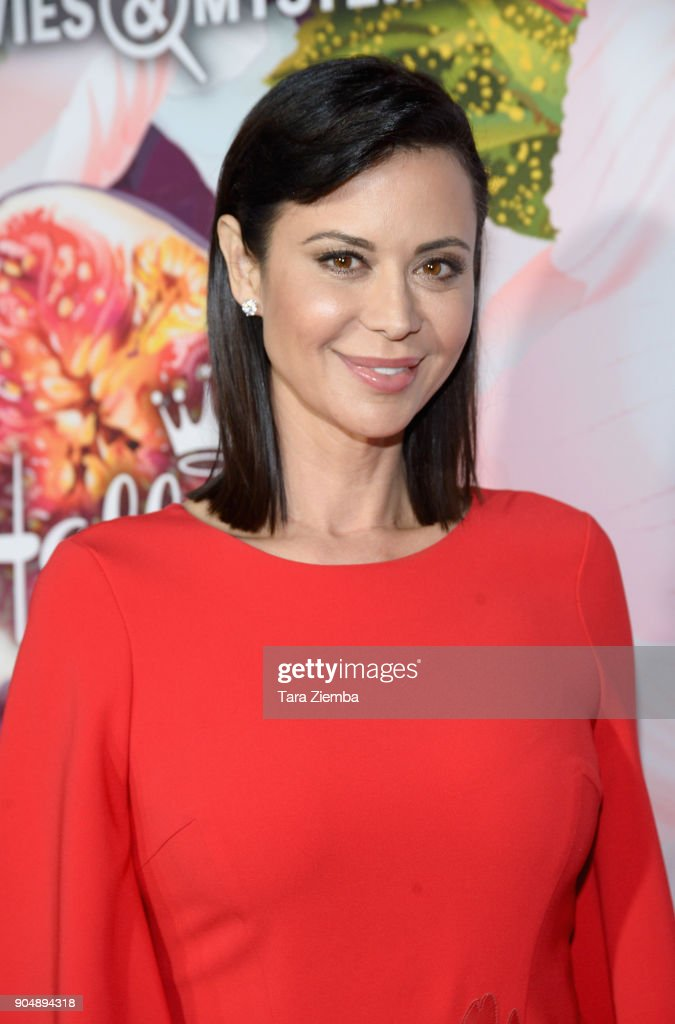 Bell 2018 catherine Catherine Bell's