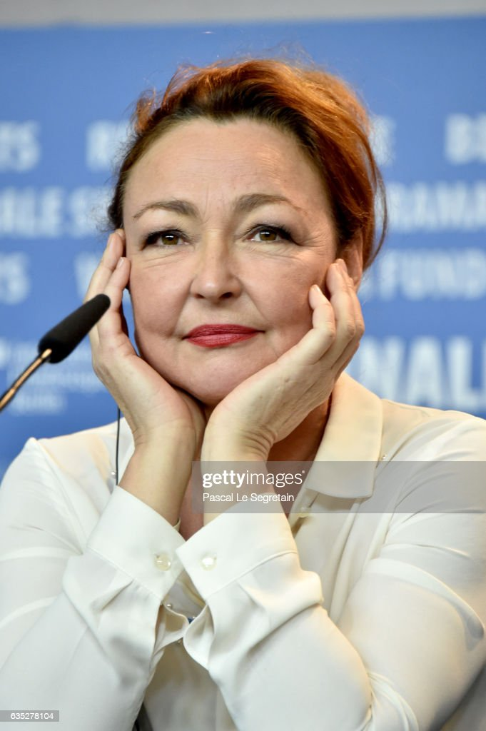 'The Midwife' Press Conference - 67th Berlinale International Film Festival