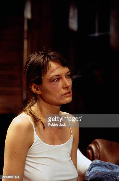 actress catherine mccormack in a life of the mind - robbie jack stock-fotos und bilder