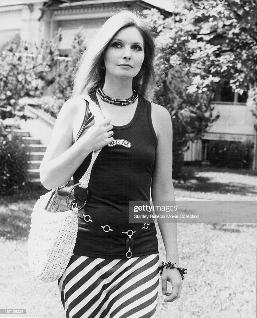 picture Catherine Schell