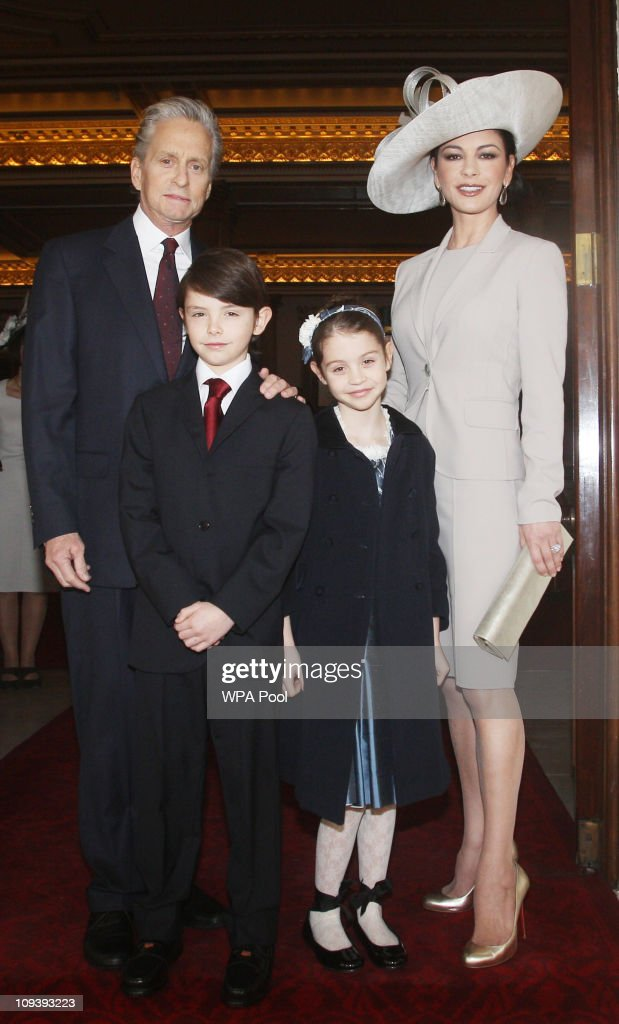 Investitures at Buckingham Palace: 2013 -2009