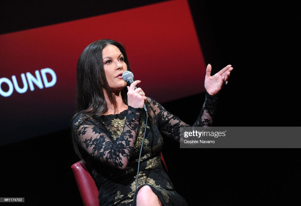 "SAG-AFTRA Foundation Conversations: ""Cocaine Godmother: The Griselda Blanco Story"""