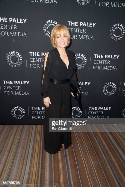 Actress Cathy Rigby attends Paley Honors In Hollywood A Gala Celebrating Women In Television at the Beverly Wilshire Four Seasons Hotel on October 12...