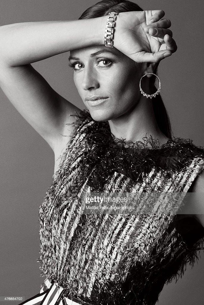 Cannes Film Festival, Madame Figaro, June 5, 2015