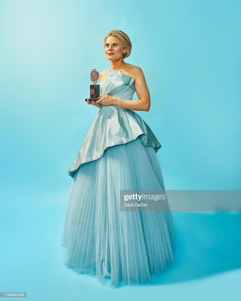 The 73rd Annual Tony Awards - Portraits : Nieuwsfoto's