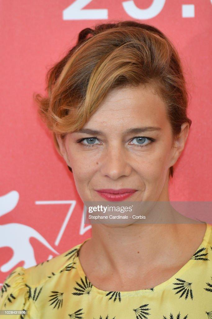 "ITA: ""One Nation One King (Un Peuple Et Son Roi)"" Photocall - 75th Venice Film Festival"