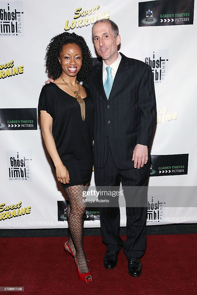 """Sweet Lorraine"" New York Premiere : News Photo"