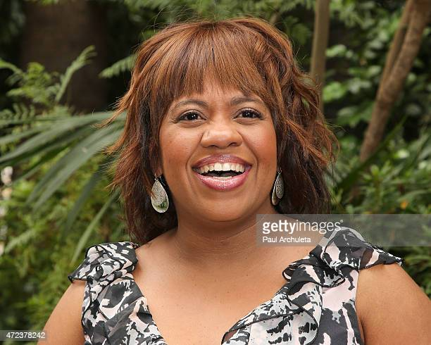 Actress Chandra Wilson attends ABC's Mother's Day Luncheon at Four Seasons Hotel Los Angeles at Beverly Hills on May 6 2015 in Los Angeles California