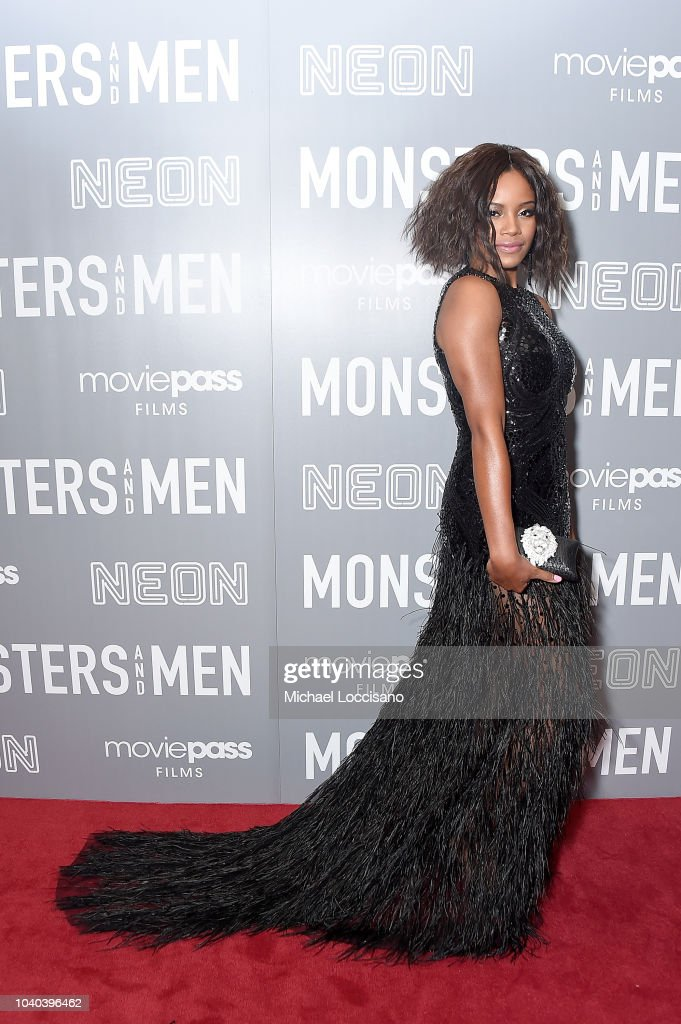 """Monsters And Men"" New York Premiere"