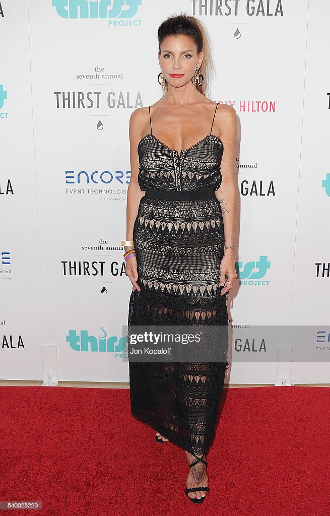 7th Annual Thirst Gala - Arrivals