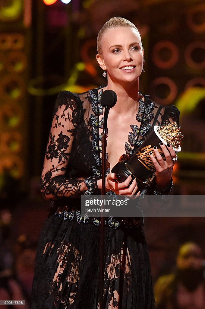 2016 MTV Movie Awards - Show : News Photo