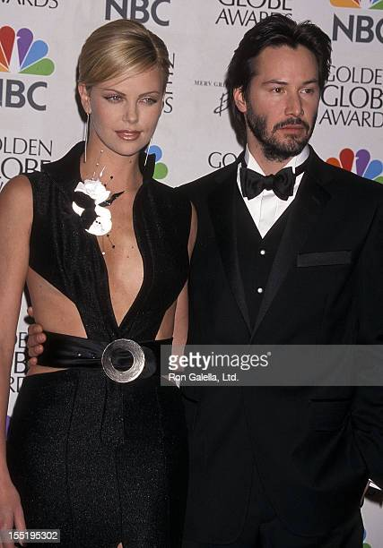 Charlize Theron Keanu Reeves
