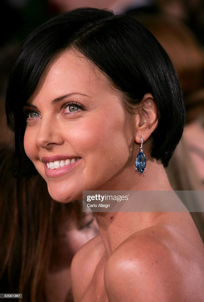 62nd Annual Golden Globe Awards : News Photo