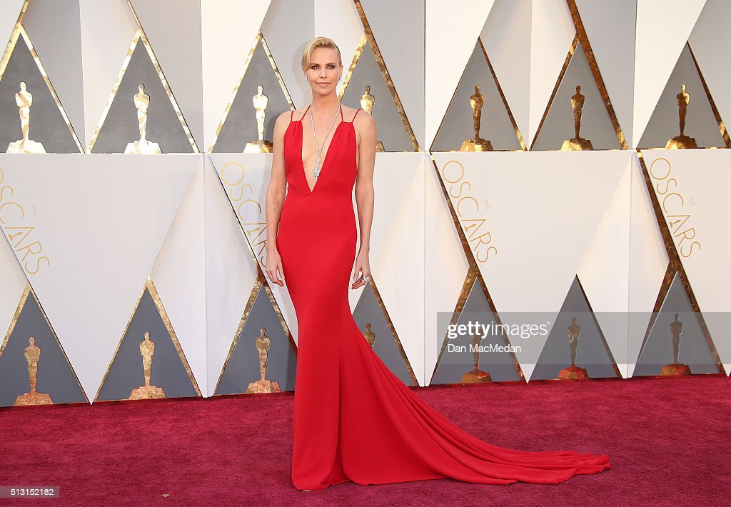 88th Annual Academy Awards - Arrivals : ニュース写真