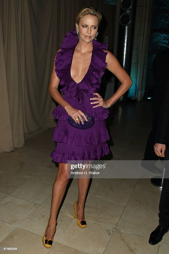 Christian Dior Cruise 2009 Collection - Arrivals : News Photo