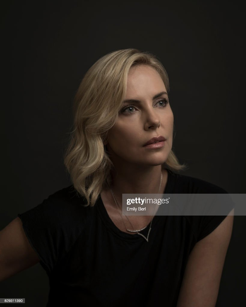 Charlize theron new york times july 30 2017 actress charlize theron is photographed for new york times on june 22 2017 in los voltagebd Gallery