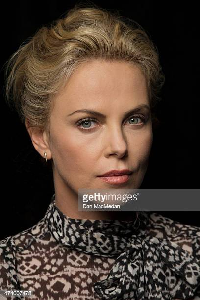 Charlize Theron Stock Photos And Pictures Getty Images