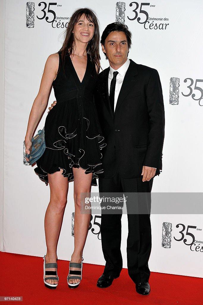 Cesar Film Awards 2010 - Red Carpet : News Photo