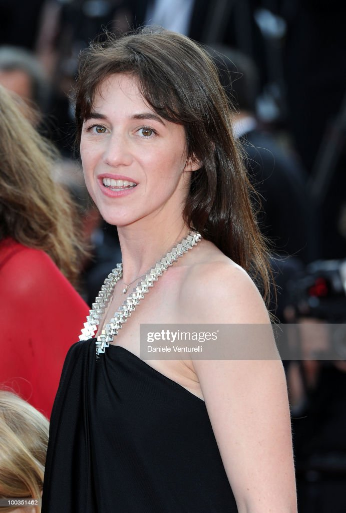 Actress Charlotte Gainsbourg attends 'The Tree' Premiere held at the Palais des Festivals during the 63rd Annual International Cannes Film Festival on May 23, 2010 in Cannes, France.
