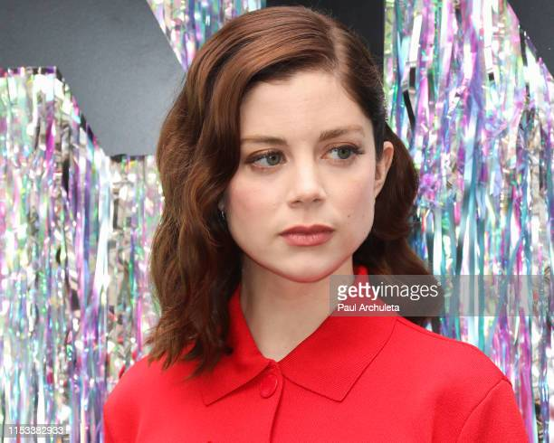 Actress Charlotte Hope attends the Starz FYC Day at The Atrium at Westfield Century City on June 02 2019 in Los Angeles California