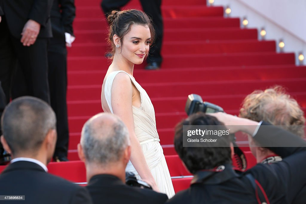 """Inside Out"" Premiere - The 68th Annual Cannes Film Festival : News Photo"