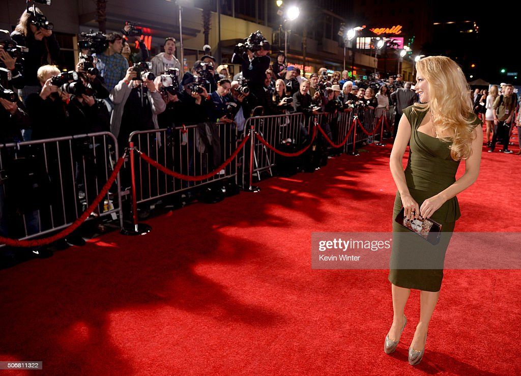 "Premiere Of Disney's ""The Finest Hours"" - Red Carpet : News Photo"