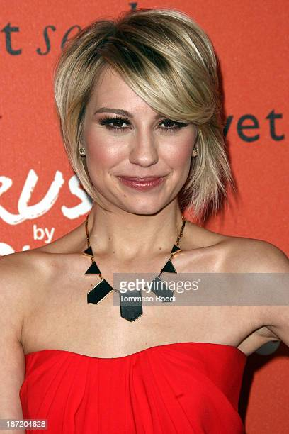 """Actress Chelsea Kane attends the """"Crush"""" By ABC Family Fashion launch held at The London Hotel on November 6, 2013 in West Hollywood, California."""