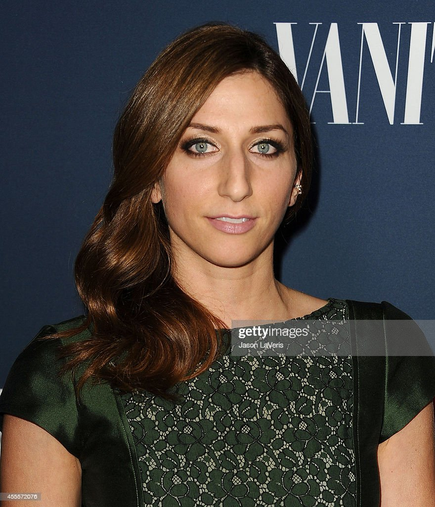 NBC & Vanity Fair 2014 - 2015 TV Season Event