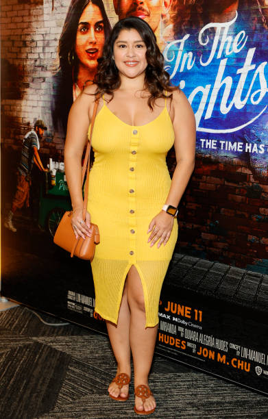 """CA: Avenida Productions Hosts """"In The Heights"""" Theatre Buyout Special Screening With Actress Chelsea Rendon"""