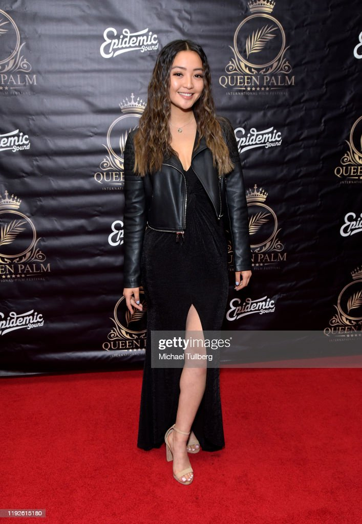 Actress Chelsea Zhang Attends The Queen Palm International Film News Photo Getty Images Early in the season, chelsea zhang's ravager. https www gettyimages fi detail news photo actress chelsea zhang attends the queen palm international news photo 1192615180