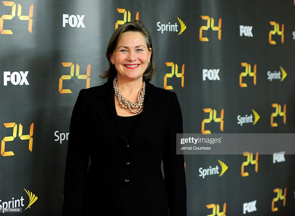 Premiere Screening For Season Eight Of '24' : News Photo