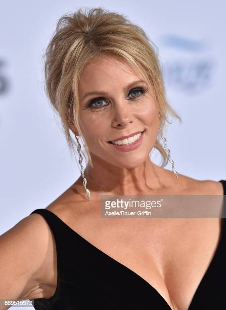Actress Cheryl Hines arrives at the Los Angeles premiere of 'A Bad Moms Christmas' at Regency Village Theatre on October 30 2017 in Westwood...