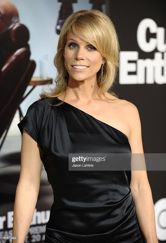 """HBO's """"Curb Your Enthusiasm"""" - 7th Season Los Angeles Premiere - Arrivals"""
