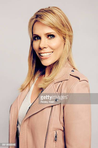 Actress Cheryl Hines from FOX's 'Son of Zorn' poses for a portrait at the FOX Summer TCA Press Tour at Soho House on August 9 2016 in Los Angeles...