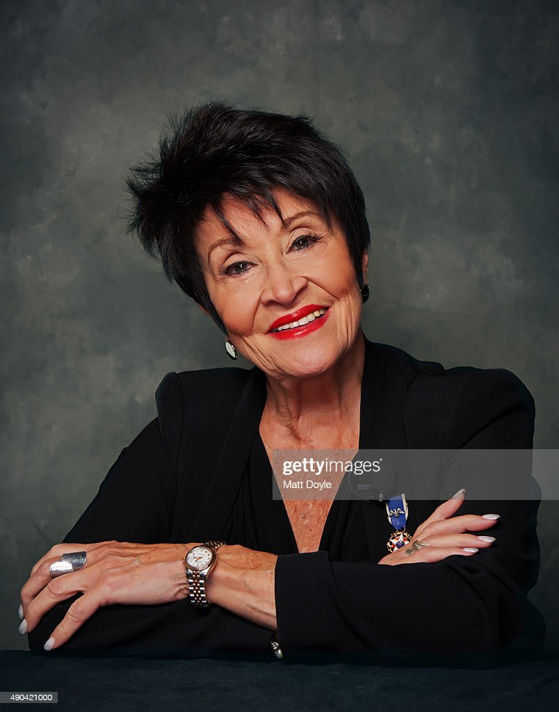 Chita Rivera, SAG Foundation, September 11, 2015