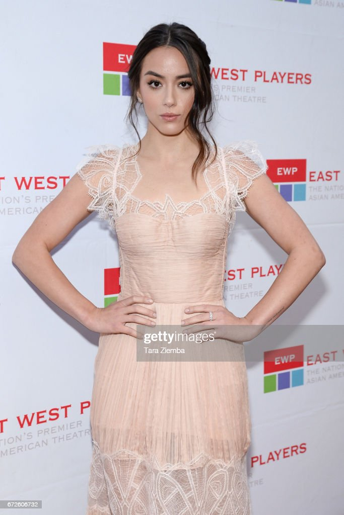 East West Players 'Radiant' 51st Anniversary Visionary Awards And Silent Auction - Arrivals : News Photo