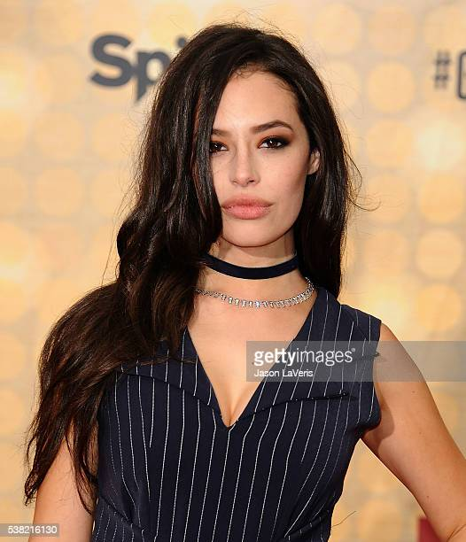 Actress Chloe Bridges attends Spike TV's Guys Choice 2016 at Sony Pictures Studios on June 4 2016 in Culver City California