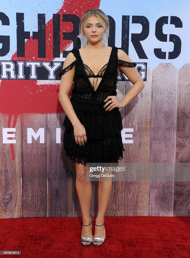 """Premiere Of Universal Pictures' """"Neighbors 2: Sorority Rising"""" - Arrivals"""