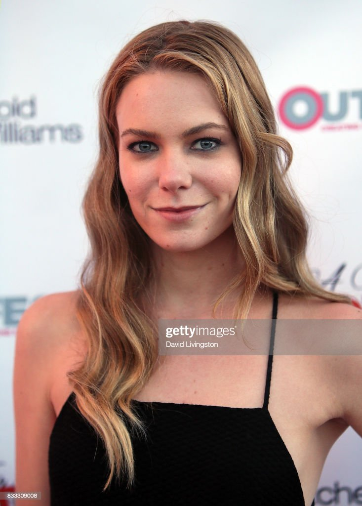 Actress Chloe Lanier attends the premiere of Beard Collins Shores Productions' 'A Very Sordid Wedding' at Laemmle's Ahrya Fine Arts Theatre on August 16, 2017 in Beverly Hills, California.