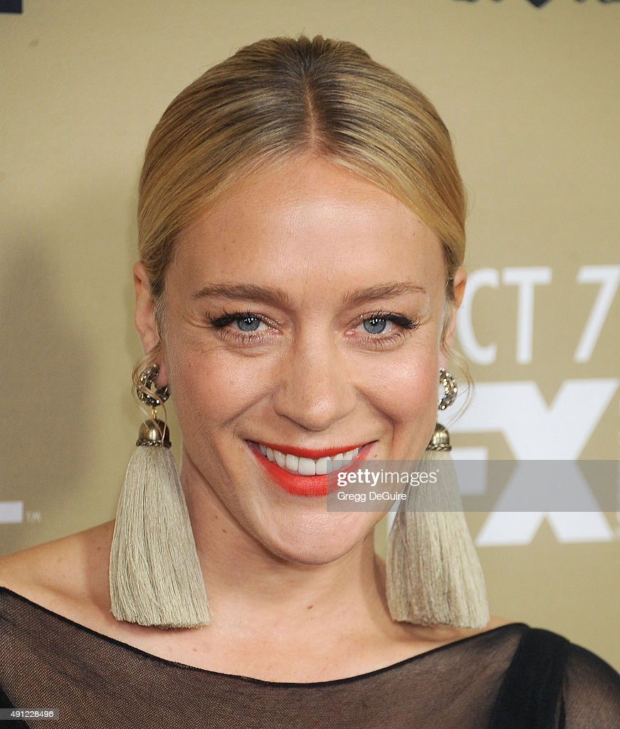 """Premiere Screening Of FX's """"American Horror Story: Hotel"""" - Arrivals"""