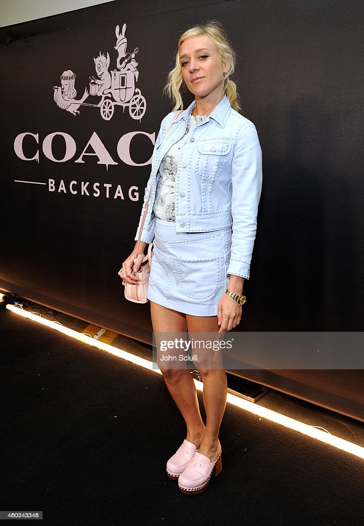 Coach Backstage Rodeo Drive