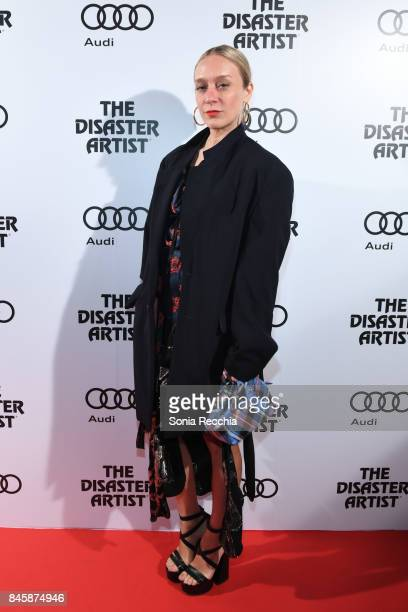 Actress Chloe Sevigny attends PreScreening Event For 'The Disaster Artist' Hosted By Audi Canada During The Toronto International Film Festival at...