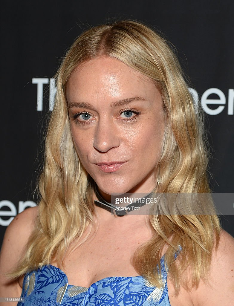 Actress Chloe Sevigny attends The Kitchen's Spring 2015 Gala at Cipriani Wall Street on May 21, 2015 in New York City.