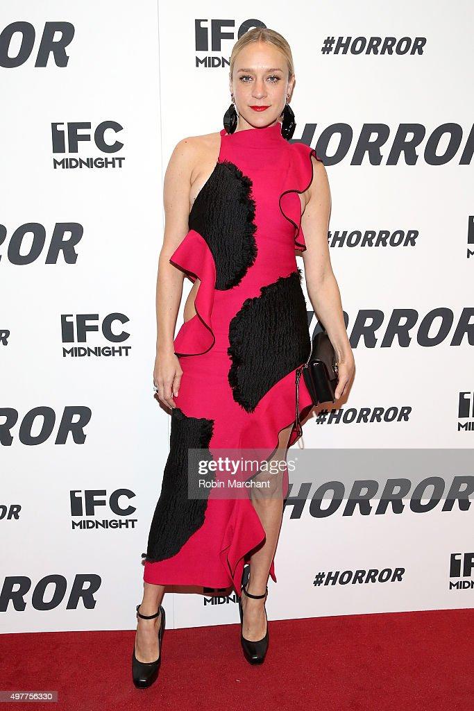 """#Horror"" New York Premiere"