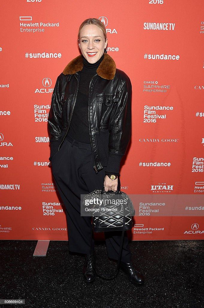 """Yoga Hosers"" Premiere - 2016 Sundance Film Festival"